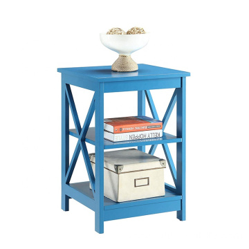 Wood storage bedside table prices