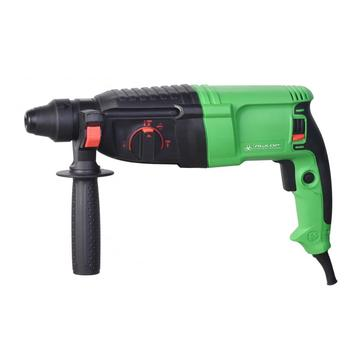 Customized for Hammer Drill,Electric Hammer Drill,Cordless Hammer Drill,Rotary Hammer Drill Manufacturers and Suppliers in China 800W 26mm Corded Rotary Hammer export to Tanzania Manufacturer