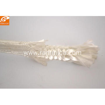 Precision glass fiber sealing rope