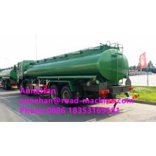 China for Howo Refuelling Truck oil tank truck of sinotruk howo7 12 wheels supply to Malta Factories
