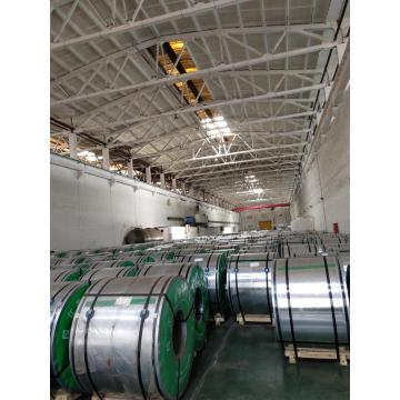 ISO9001 TINPLATE for TIN