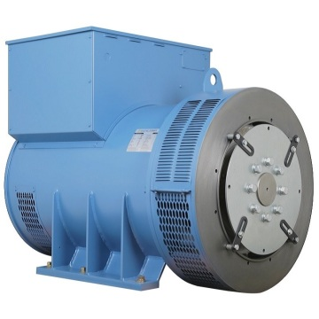 High Power High Efficient Generator