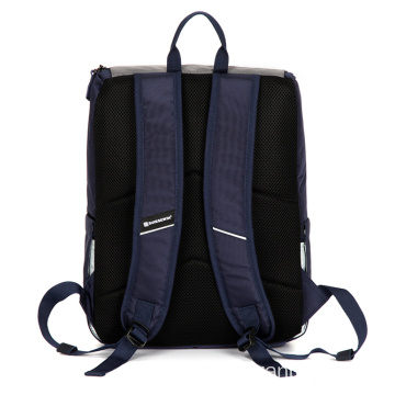Leisure Aeration travel Textile  Campus Suisswin backpack