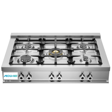 36 Rangetop 5-Burner Professional Series