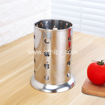 High Quality Stainless Steel 201 Chopsticks Barrel