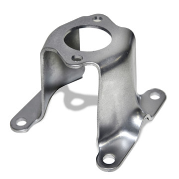 High Quality Custom Metal Fabrication Parts