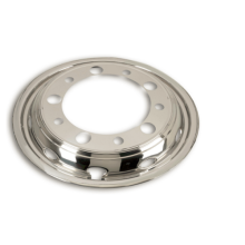 Automobile Vehicle Stainless Steel Front Axle Hub Cap