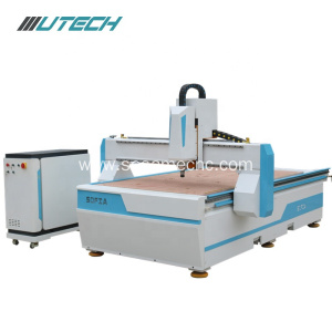 Wooden Furniture Making ATC CNC Router