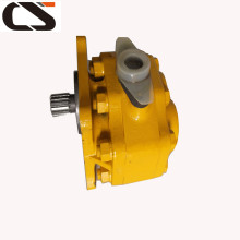 China for Original Dozer Spiral Bevel Gear shantui parts SD22 SD23 705-21-32051 transmission pump export to Canada Supplier