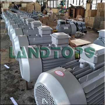 Y2 100HP 3 Phase Electric Fan Motor Price