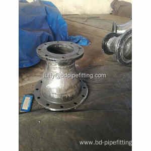ASME B16.5 Flanged Fitting