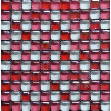 Electroplated Big Single Size Mosaic