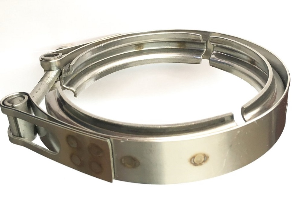 4 inch V-Band Clamp