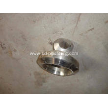 ASTM A105 carbon steel thread socket weldolet fitting