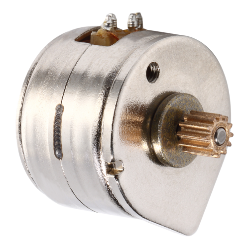 15BY25-166B Permanent Magnet Stepper Motor - MAINTEX