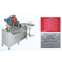 Automatic Calendar Hanger forming machine