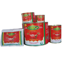 good quality food in canned