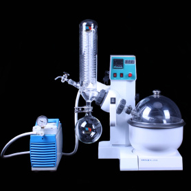 2L laboratory rotavapor system for sale
