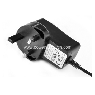 9V3A switching power interchangeable plug adapter