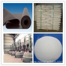 100% Original for Chlorinated Polyethylene CPE135B Chlorinated Polyethylene Rubber export to Syrian Arab Republic Importers