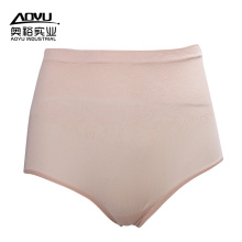 OEM/ODM for Ladies Seamless Underwear Women's Seamless Underwear Best Beautiful Panties export to Armenia Manufacturer