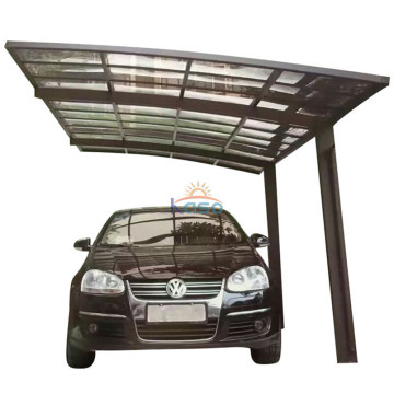 Car Parking Canopies Canopy Aluminum Double Carport