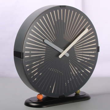 Druming Hanging Walls Motion Clocks