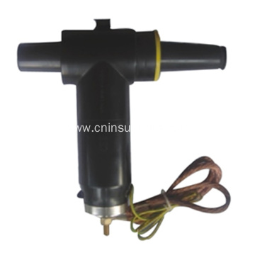 High Quality T-II type Load break Elbow Connector