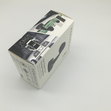 300gsm paper Fancy printed packaging cardboard box