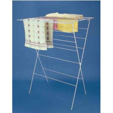 Clothes Airer With Large Capacity