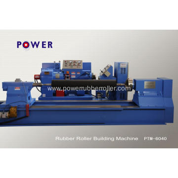 Modern Rubber Roller Twist Machine With Good Price