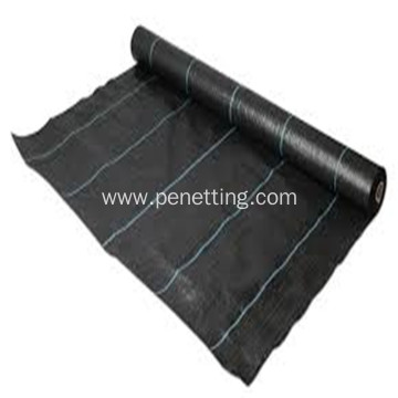 2m Landscape Ground Cover Weed Control Mat