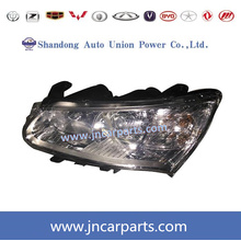 100% Original for Supply Geely Parts, Geely  Ex7 Parts, Geely Emgrand Parts from China Supplier Geely Emgrand Parts 1067001212 Head Lamp R supply to Marshall Islands Factory