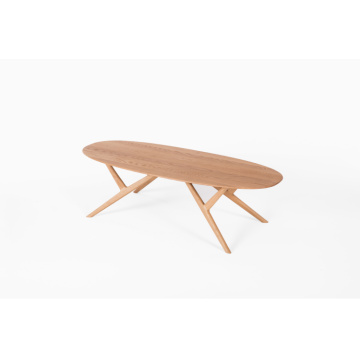 "FAS OAK ""TREE LIMB"" Coffee Table"