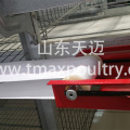 Egg Conveyor Belt For Chicken Cages