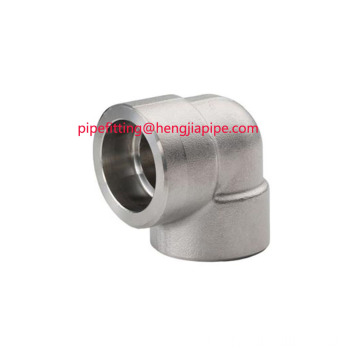 Forged Carbon Steel Elbow