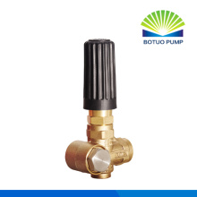 Best Price on for Unload Valve Unloader Valve For High Pressure Pump supply to Mozambique Supplier