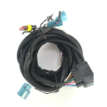 Car Wiring Harness Parts