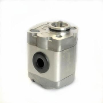 Hitachi External Gear Pumps