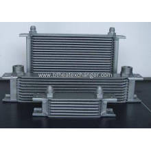 Universal Engine Transmission Oil Cooler