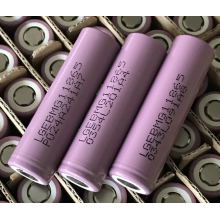 Factory source for Flashlight LED Battery Kids Flashlight Battery LG 18650 MG1 2850mAh (18650PPH) export to Guatemala Exporter