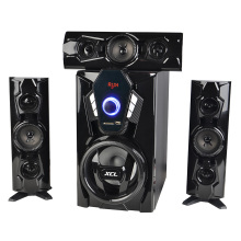 Home theater system hdmi good bass