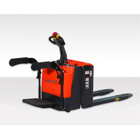Akodi 3 Ton Powered Pallet Truck