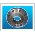High Pressure Carbon Steel GOST 12821-80 PN 40 Welding Neck Flanges