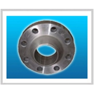 Big Discount for GOST Weld Neck Flange High Pressure Carbon Steel GOST 12821-80 PN 40 Welding Neck Flanges export to Virgin Islands (British) Supplier