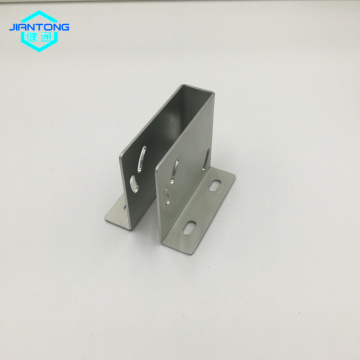 precision stamped metal parts sheet metal bend stampings