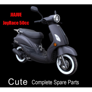 Jiajue Scooter Parts Cute Complete Scooter Part