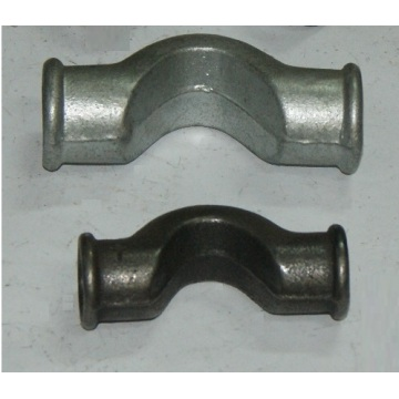 Beaded Type Malleable Iron Crossover
