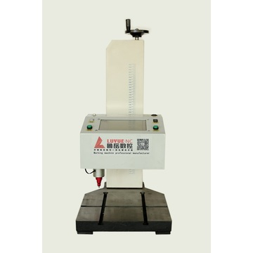 Desktop electric engraver machinery