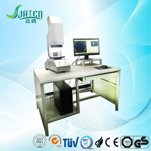 One key Quick Video Measuring Machine